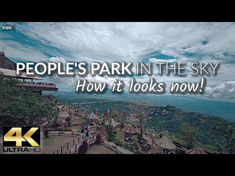 people's-park-tagaytay---virtual-walk-[4k]