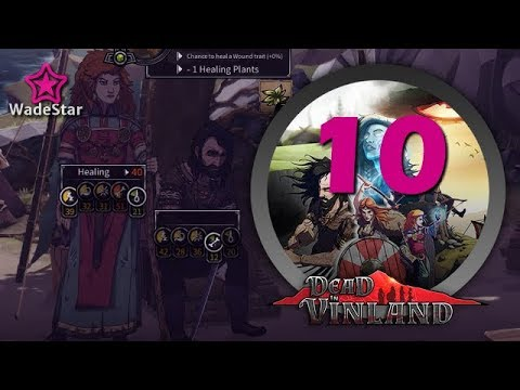 Dead in Vinland Let's Play 10 | Elof Returns |