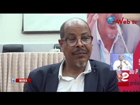 RTD : Journal Somali du 20/12/2019
