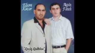 Elshen xezer & aqshin fateh - Benziyirsen 2002