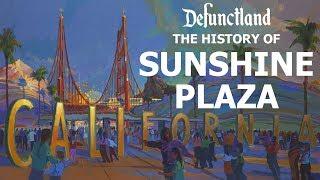 Defunctland: The History of Disney California Adventure's Demolished Entrance