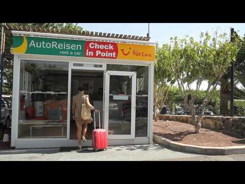 Autoreisen Tenerife Car Hire.