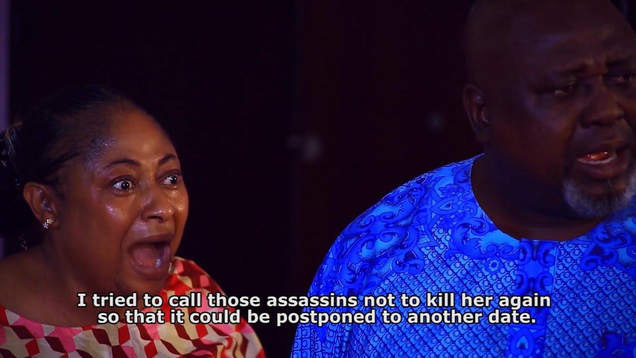 Ibeji Mi -  Latest Yoruba BlockBuster Movie Starring Ronke Oshodi Oke, Akin Lewis