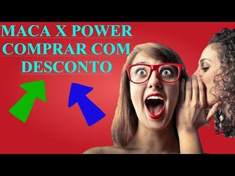 Maca X Power Funciona Mesmo? Comprar? Preço? CONFIRA TUDO AQUI!