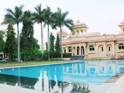 jüSTa Rajputana - Luxury Resort & Hotel in Udaipur | Bookings: Call +91 9590 777 000