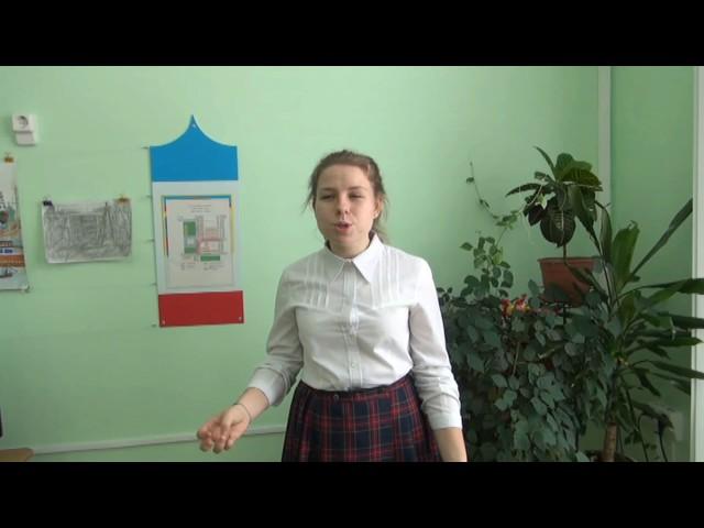 Изображение предпросмотра прочтения – ЮлияКомиссарова читает произведение «Послушайте! (Послушайте! Ведь, если звезды зажигают…)» В.В.Маяковского