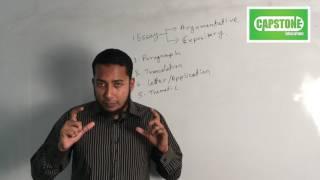 Writing Tips for IBA/JOB/BCS: Part-1