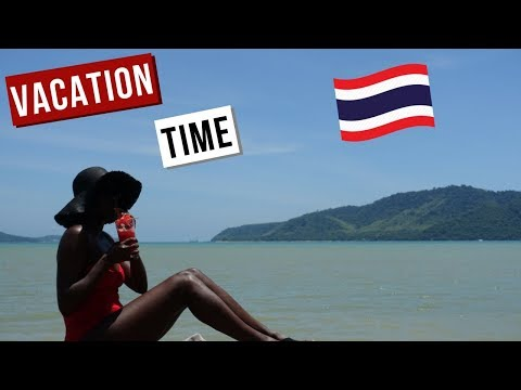 FREE TICKETS TO THAILAND? STAFF TRAVEL | CABIN CREW VLOG | E