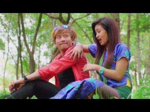 Om Mane Peme - Prateek Moktan Ft. Jitu Lopchan   New Nepali Tamang Selo Song 2017