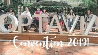 CONVENTION 2019!!!