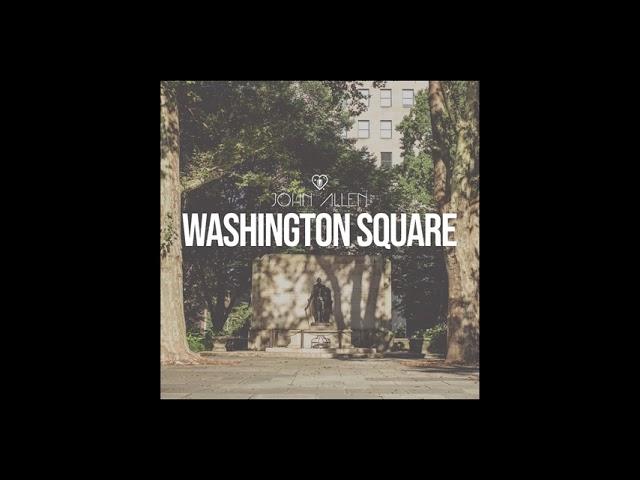 Washington Square - Die neue Single