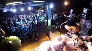 Punky Reggae Live 2021 / Klub Remont Warszawa / THE ANALOGS Era Techno 2021
