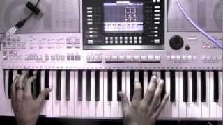 Akhiyan - 2012 Song Rahat Fateh Ali Khan Piano Cover