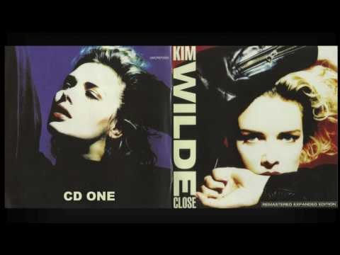"""Kim Wilde """" Close """"  Remastered, Expanded Edition  CD1 Full Album HD"""