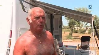 Palavas-les-Flots : au camping, on se prépare pour l'arrivée des touristes