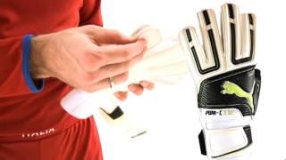 Nuovo Guanto Puma PowerCat 1.12...Power Glove!
