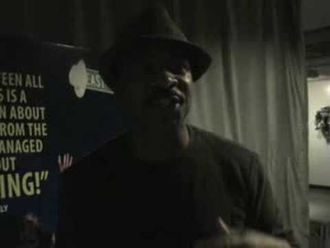 Robert Townsend Interview
