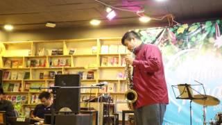 Saxophone: AVE MARIA - Cơm Có Thịt Band