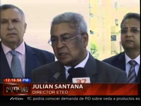 Empresa Transmisión Eléctrica Dominicana dice generadoras están pagando deudas