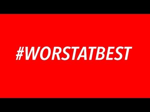 #WORSTATBEST documentary [Full Video]