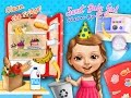 "Sweet Baby Girl Cleanup 4 ""TutoTOONS Educational Education"" Android Gameplay Video"