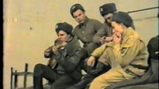 Армейские песни - Война в Чечне