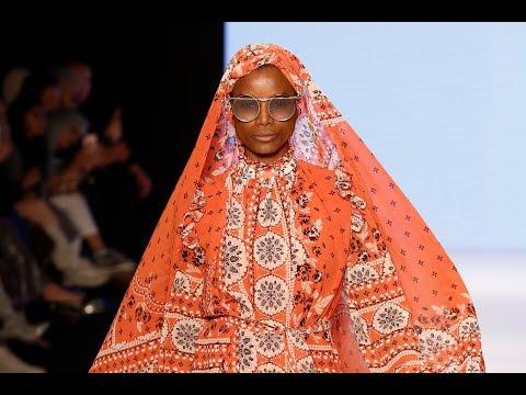 Barli Asmara Prêt-à-Porter - Modanisa Istanbul Modest Fashion Week 2019