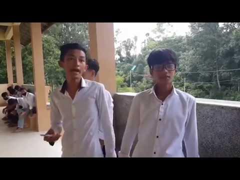 ពីក្មេងស្ទាវដែលអូនស្អប់ MV Gangster School Trea
