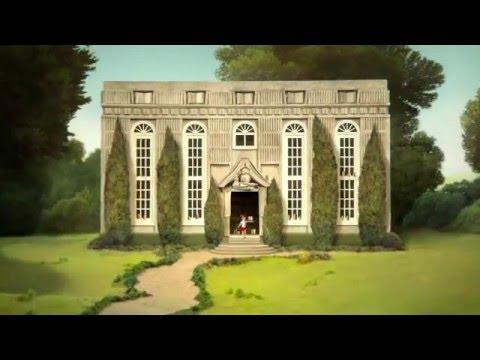 Un film d'animation pour les amoureux des livres (1/6)
