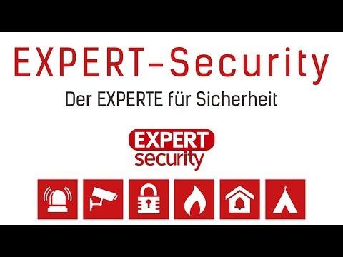 expert-security_gmbh_&_co.kg_video_unternehmen_präsentation