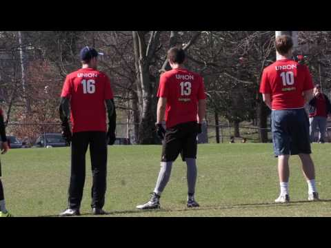 Jaxx vs  Alabama Spring 2017