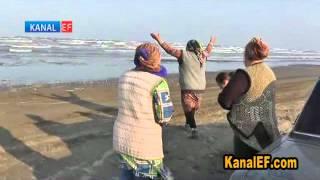3 baliqci denizde boquldu  KanalEF com