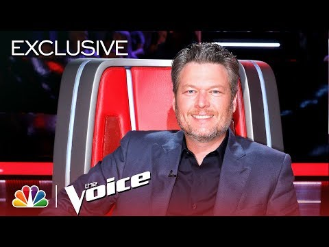 The Blake Dictionary - The Voice 2019 (Digital Exclusive)