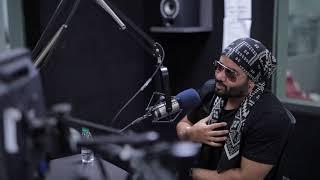 JSL SINGH - GADDI KAALI (SONG INTERVIEW) BY RAAJ JONES