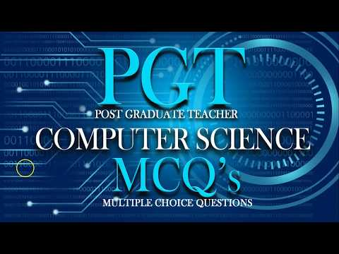 PGT Computer Science DSSSB KVS CTET Computer Networks best MCQs Q1 to 50 with Theory (in Hindi)