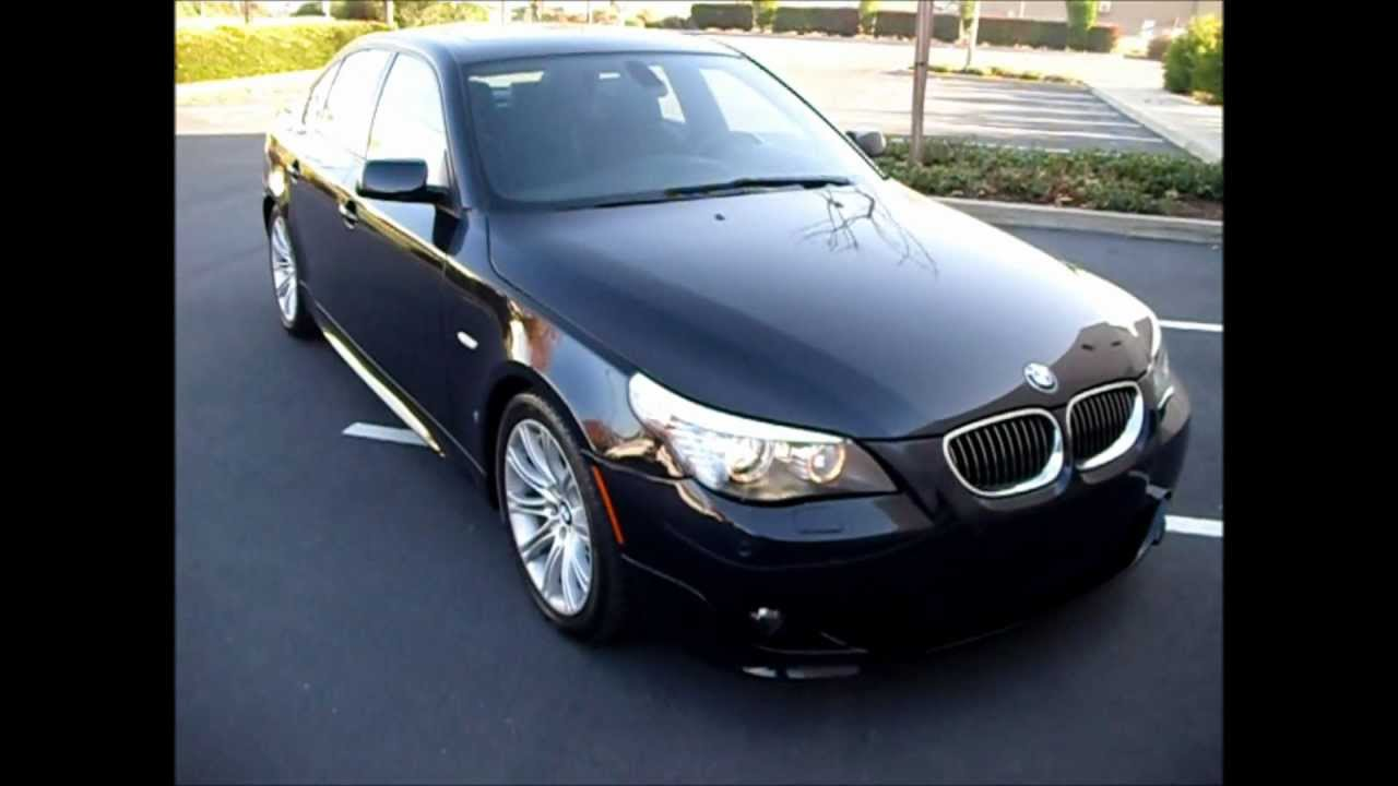 2010 bmw 535i m5 pkg twin turbo by north star auto sale youtube. Black Bedroom Furniture Sets. Home Design Ideas
