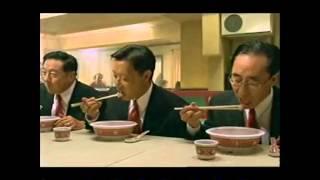 HSBC Funny Culture ads ( Subway, Bart, Golf )