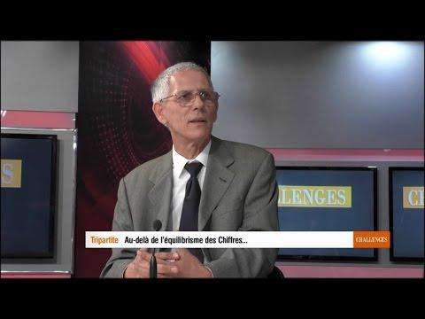 Challenges / Tripartite : Au delà de l'équilibrisme des chiffres...