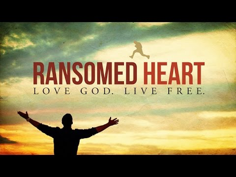 Ransomed Heart - Wild At Heart
