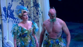 Des Moines Metro Opera presents Rusalka | Preview