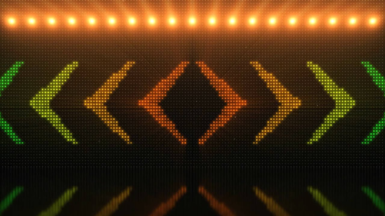 3d Max Wallpaper Palco Em 3d After Effects Youtube