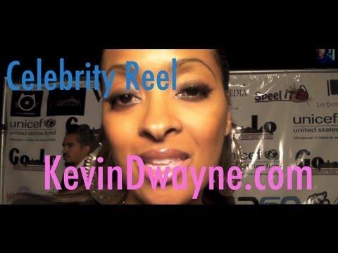 KevinDwayne.com: Poprah, Jennia Fredrique, Comfort Fedoke, Ricky Diaz tional Video