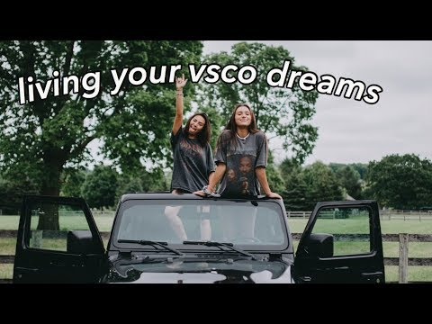 What Is A VSCO Girl? - StayHipp