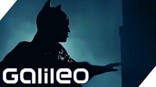 Was du über Batman noch nicht wusstest | Galileo | ProSieben