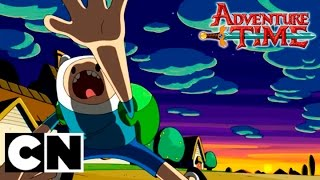 Adventure Time: Stakes - Everything Stays (Clip 1)