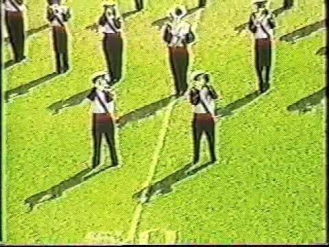 Graceville High School Tiger Pride 1997