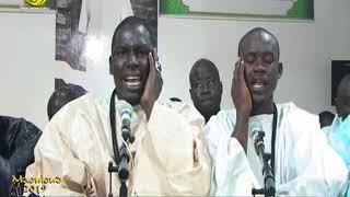 Ahbabtu - Fouzty  Kurel 2 Daara Hizbut-Tarqiyyah Dakar Gamou 2019