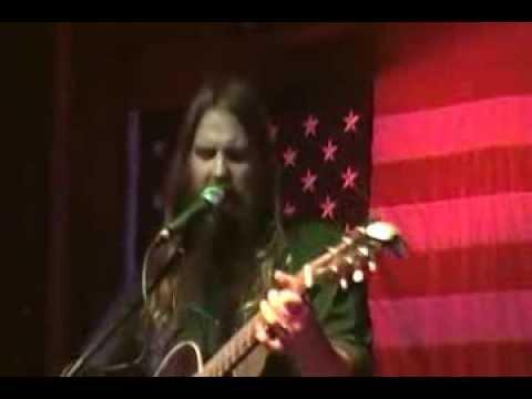 Chris Stapleton - Amanda (Cover Song)