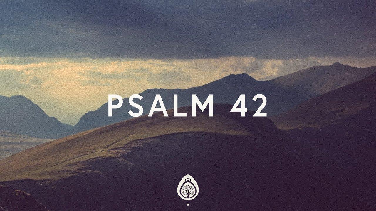 Tori Kelly ~ Psalm 42 (Lyrics)