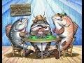"Poker ""Fish"" stream-ФИШ-ПАТИ у Снигирева 2 /13.09.2015"
